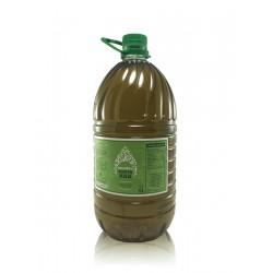 Pack 3 Botellas Aceite de Oliva Virgen Extra 5 litros PET